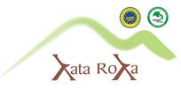 Xata Roxa - Ternera Roxa